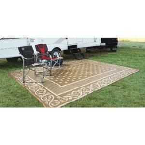 Guide Gear 9×12u2032 Reversible Patio / RV Mat Guide Gear Reversible 9×12u2032  Patio / RV Mat. PRICED LESS! Much More Than A Rug! Made Of Durable,  Colorfast ...